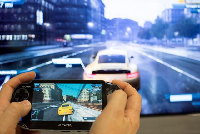 NFS Most Wanted : des précisions sur PS Vita