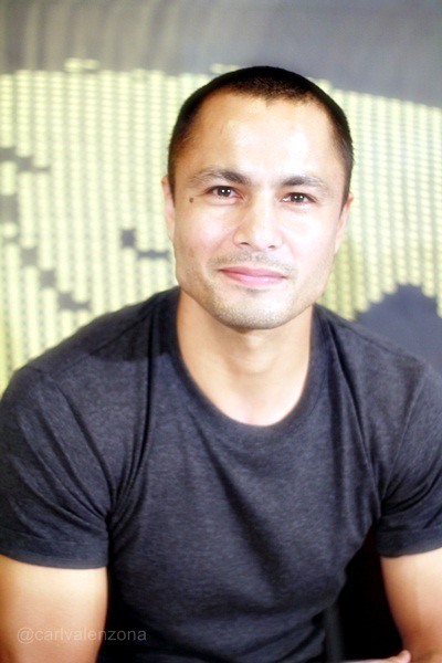 Derek Ramsay Amazing Race Philippines Contestants IMG_0735