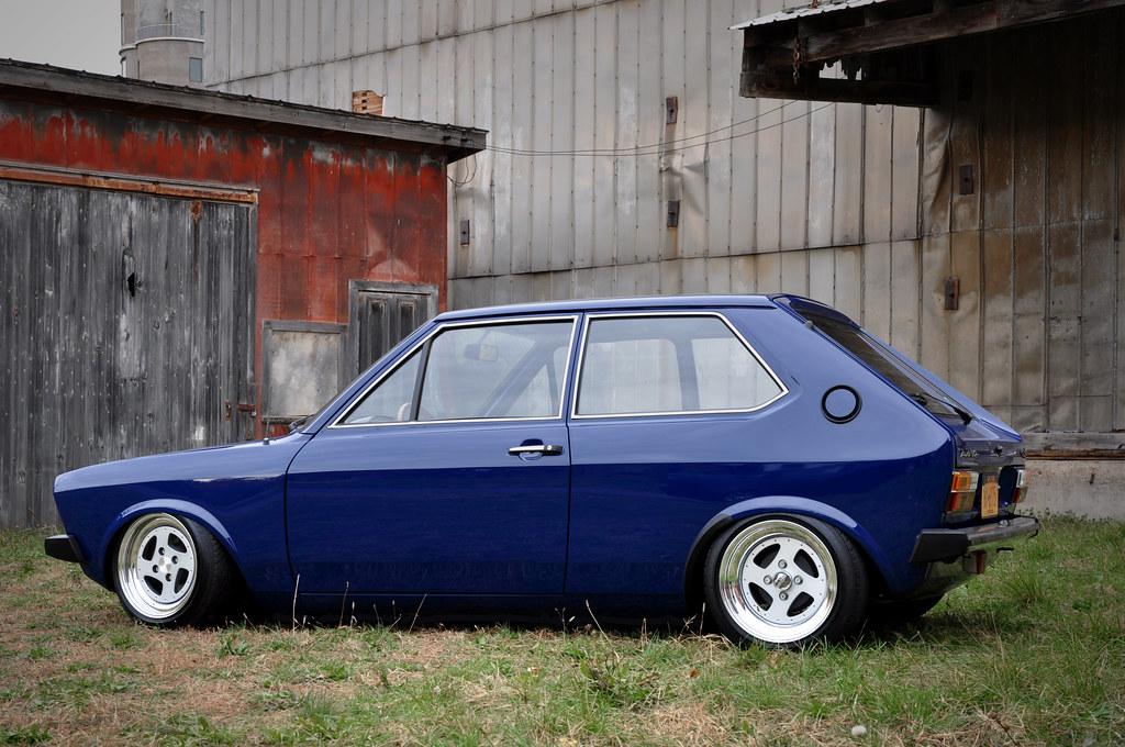 VWVortex.com - FS/FT: RARE RARE RARE - 1977 Audi 50 GLS