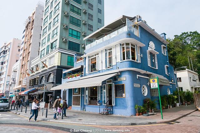 2011 香港赤柱