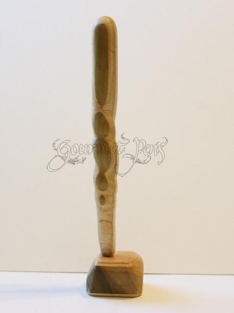 BJW Wooden Pen