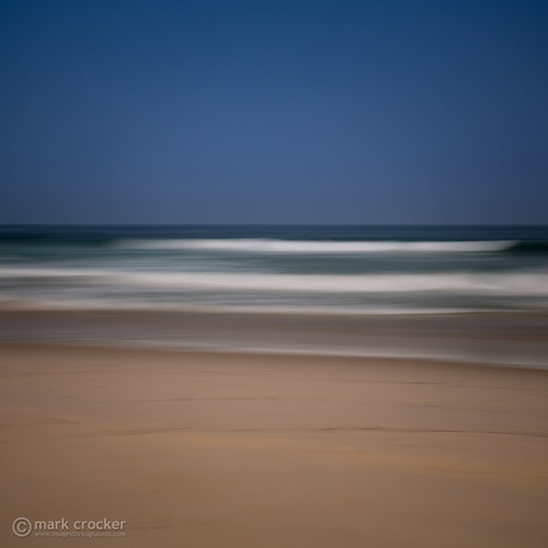 abstract coast australia coastal queensland goldcoast mainbeach slowpan