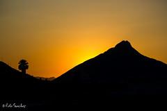 Cerro de las Mitras.
