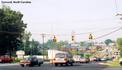 Concord NC