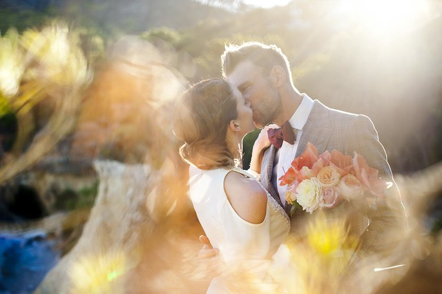 Kate & Daniel, Ibiza wedding by Ana Lui