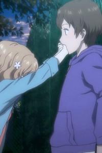 Open your Mind - Confira o Florescer de Hanasaku Iroha!
