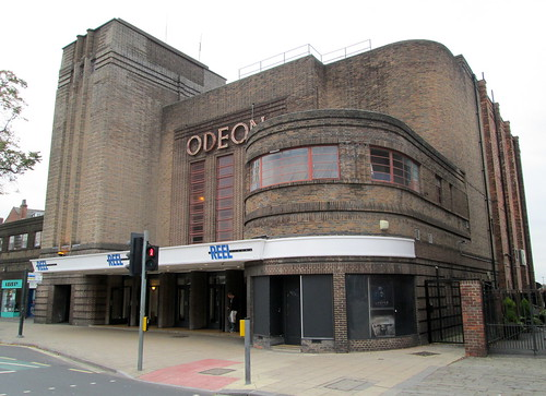 Former Odeon Cinema, The  Mount, York