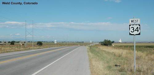 Weld County CO
