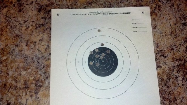 Show Me Your Bullseye Pistols - Page 3 8115971198_f9518c090f_z