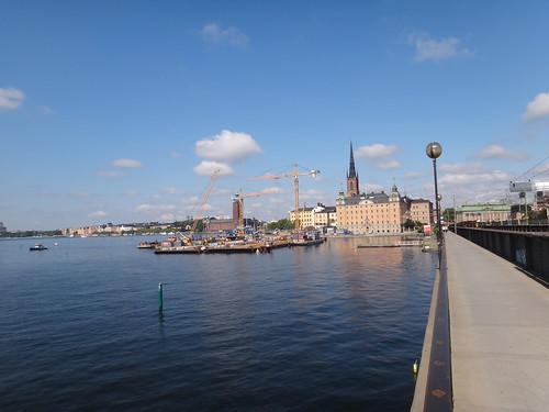 Sommarstockholm