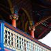 Kiosco estilo mudéjar - Chignahuapan por R. Didier