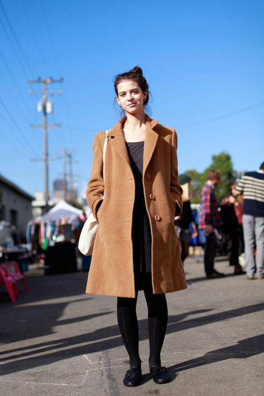 jelenia_im2012 street style, street fashion, San Francisco, women, Wisconsin Street
