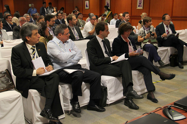 Ministro del ambiente peru flickr photo sharing for Ministros del peru