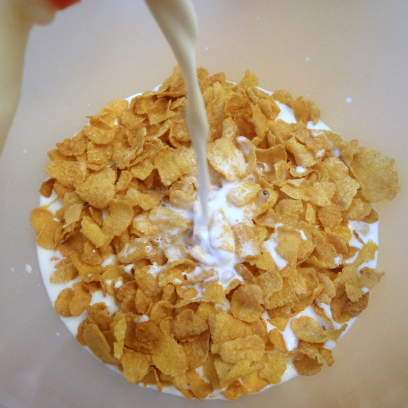 The Cooking Of Joy: Cereal Milk