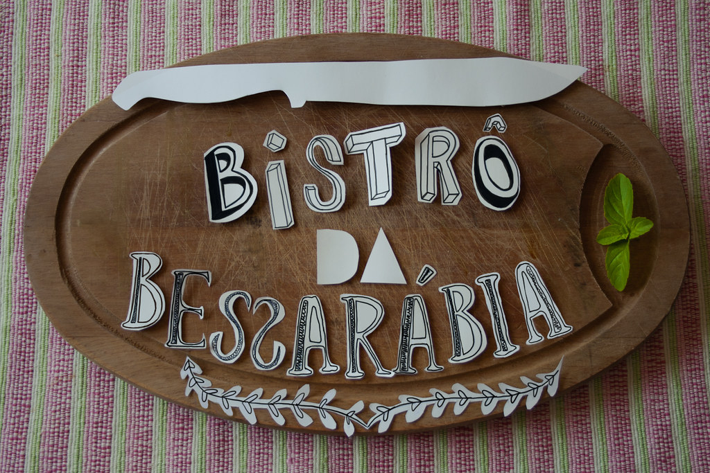 Bistrô da Bessarábia