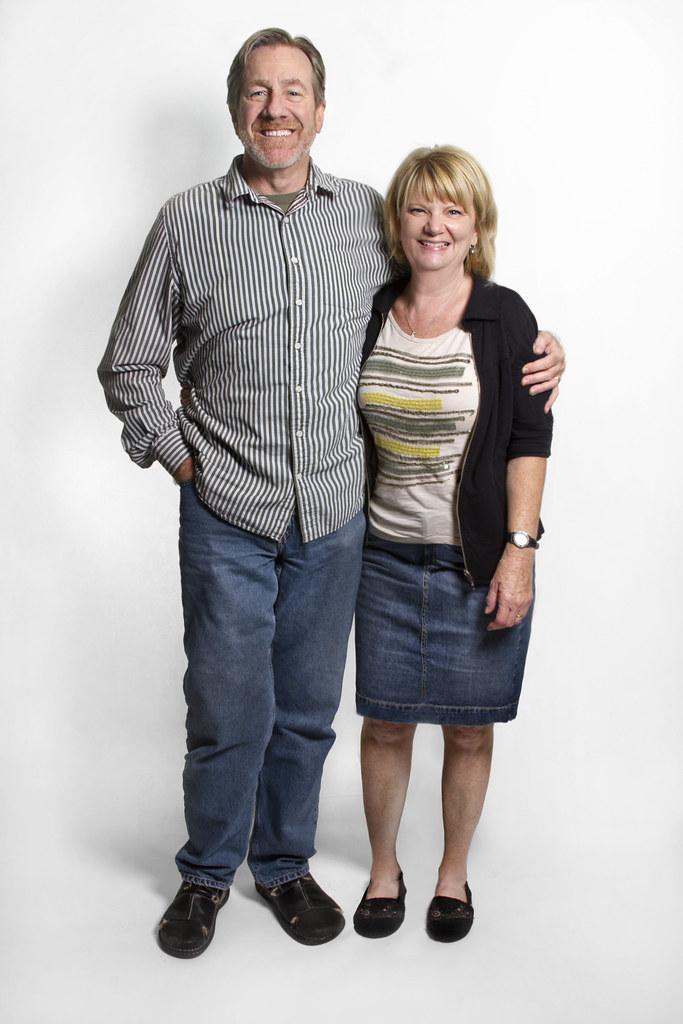 Tim & Miss Gayle