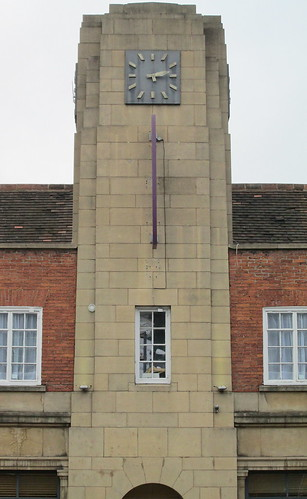 Premier Inn  Clock Tower