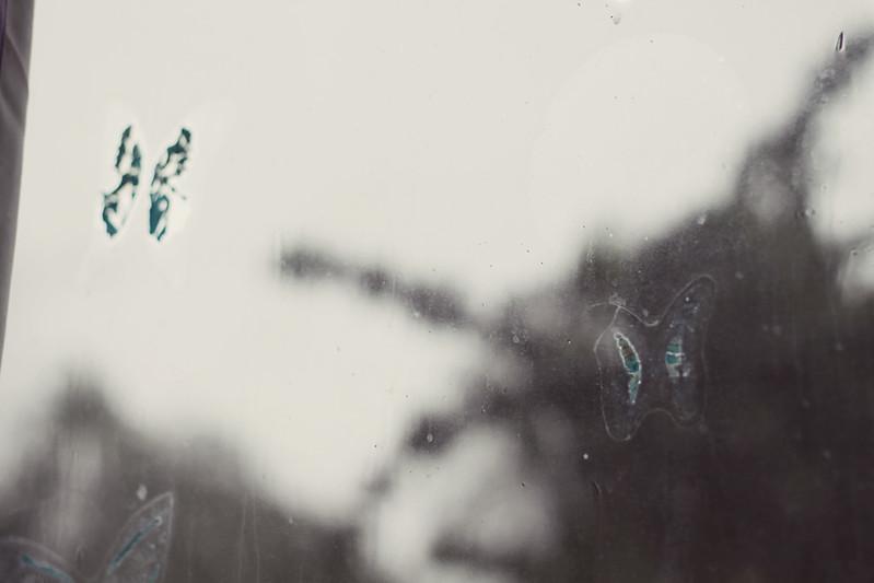 abstract rain 6