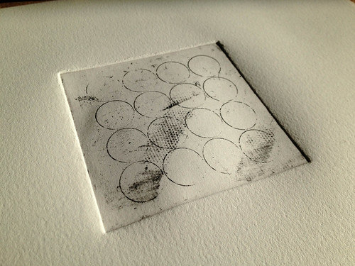Experiments in Etching