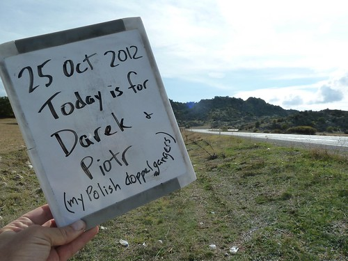 Today is for Darek and Piotr by mattkrause1969