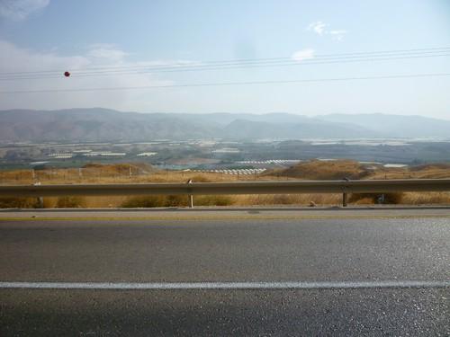 jordany israel palestina westbank jordanvalleyroad landscape