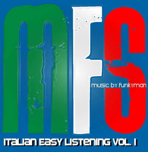 mfs italian flag vol1 bl 500