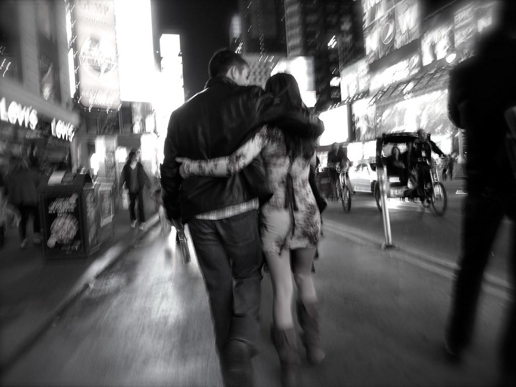 時代廣場與中央車站 by GRD3 (5P)