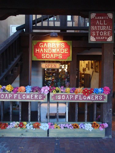 Gabby's Handmade Soaps