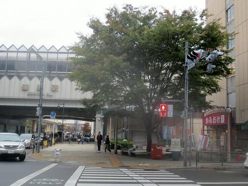 木@練馬駅