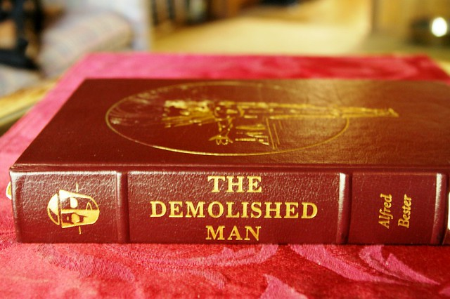 DemolishedManByBester-LeatherboundCollectorsEdition-Spine