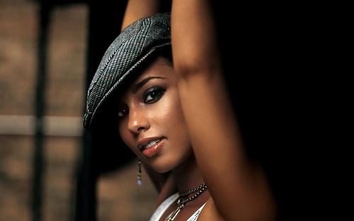 In Common - Alicia Keys