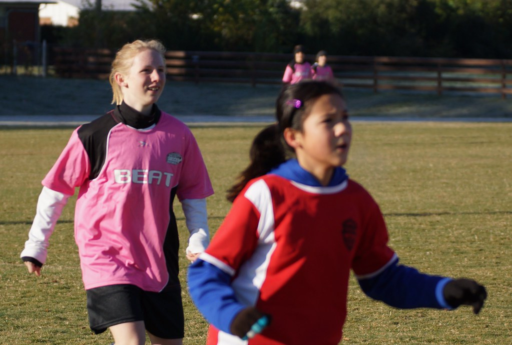 Beat Youth Soccer Oct 27