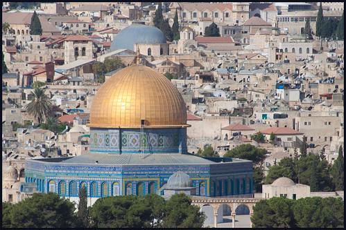 jeruzalem by hans van egdom