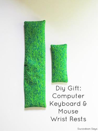 Computer Wrist Rests