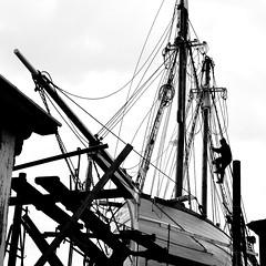 Rudkoebing Werft