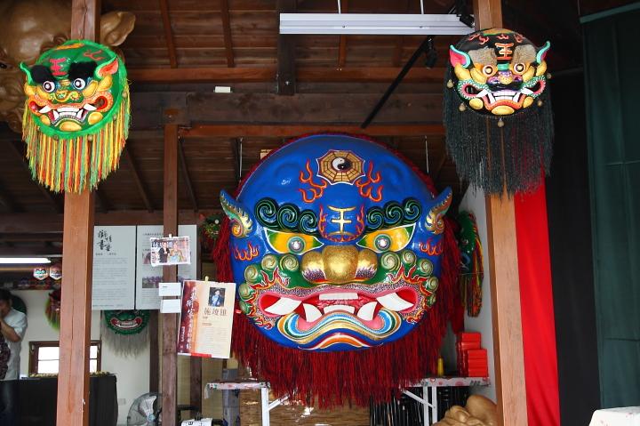 2012國民旅遊D2(鹿港桂花巷藝術村,ㄕ公館工坊)0041