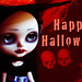 Happy Halloween by Art_emis
