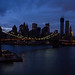 Powerless Downtown Manhattan by _jeremyr