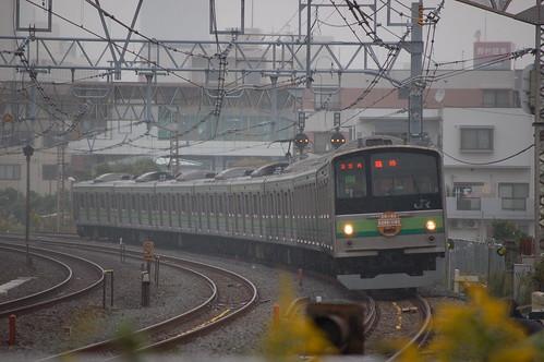 鉄道開業記念号@戸塚〜大船_20121014