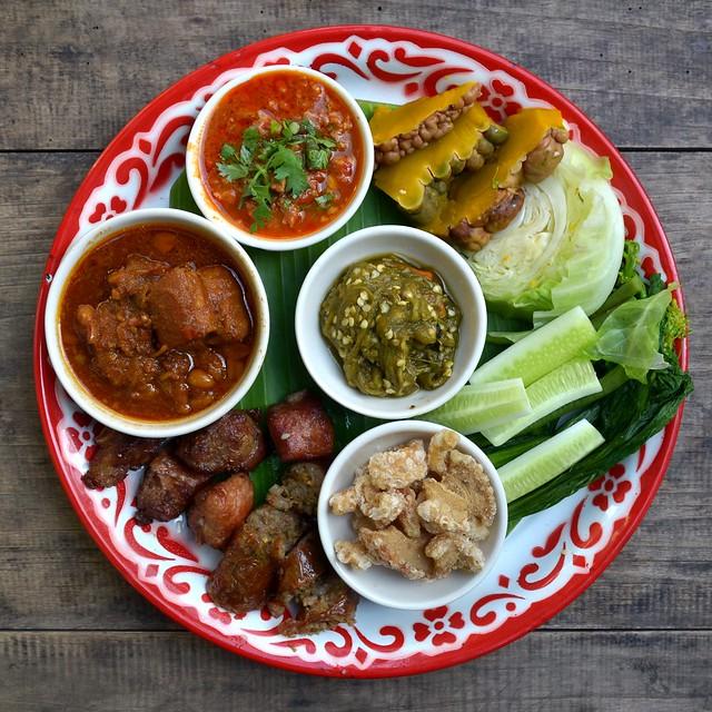 Chiang Mai starter set