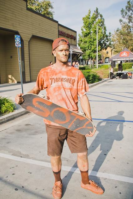 Thrasher's Skater Of The Year!