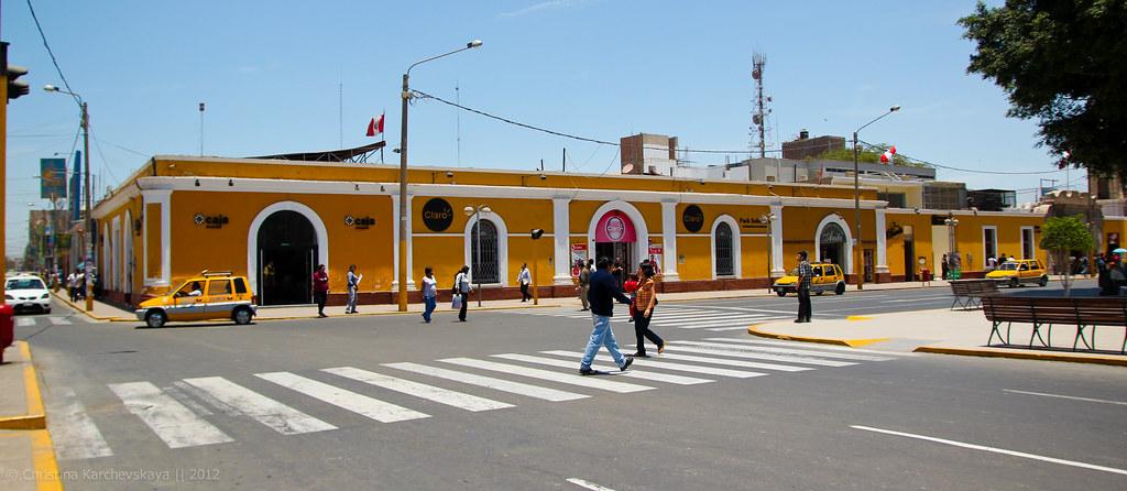 Peru [107]