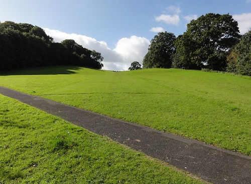 Hill of Infinity Armagh Astropark