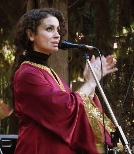 4 Women Gospel - María Romero