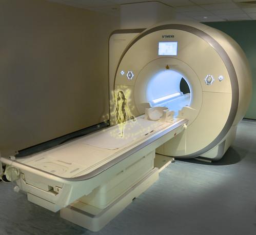 MRI pixie