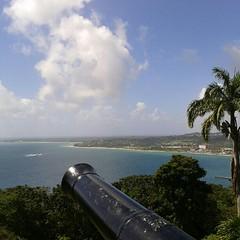 #TriniTrip Fort King George (Tobago)