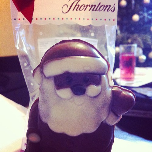 Xmas Choccies