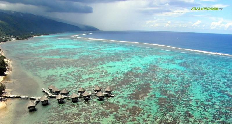 Tahití Viaje