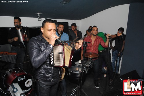 Yovanny Polanco @ Sober Lounge