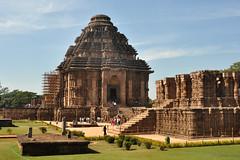 3Konark Temple of the Sun and Puri